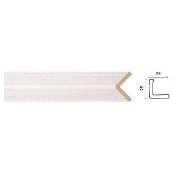 C1025-115/Угол (25х25х2400)/45, шт