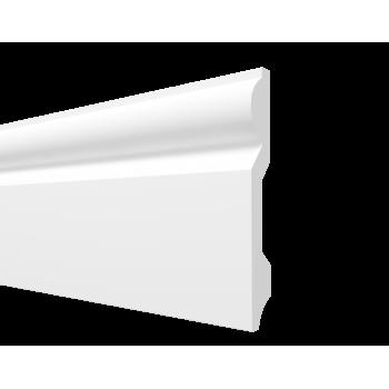 DD137/Плинтус широкий  (100x14x2000мм)/18, шт