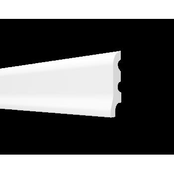 DD18/Плинтус(54х16x2000мм)/36, шт