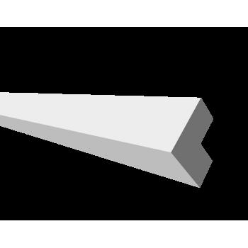 DD802/Уголок (20x20x2000мм)/80, шт